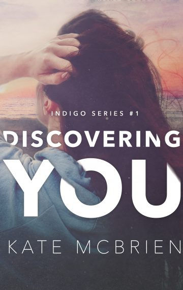 Discovering You (Indigo Series #1)